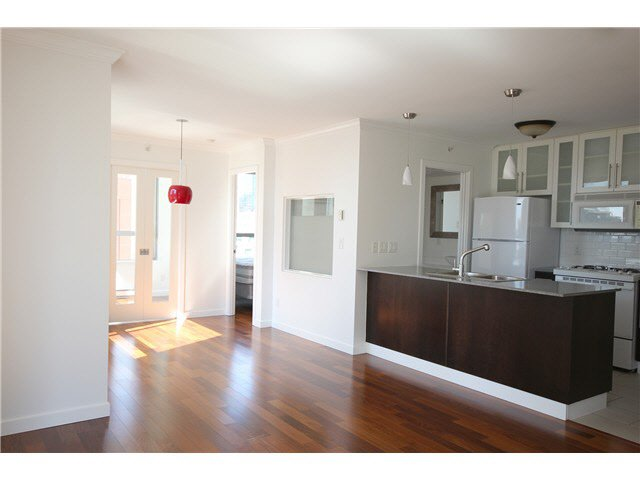 Main Photo: 1208 1225 RICHARDS STREET in : Downtown VW Condo for sale : MLS®# V976195