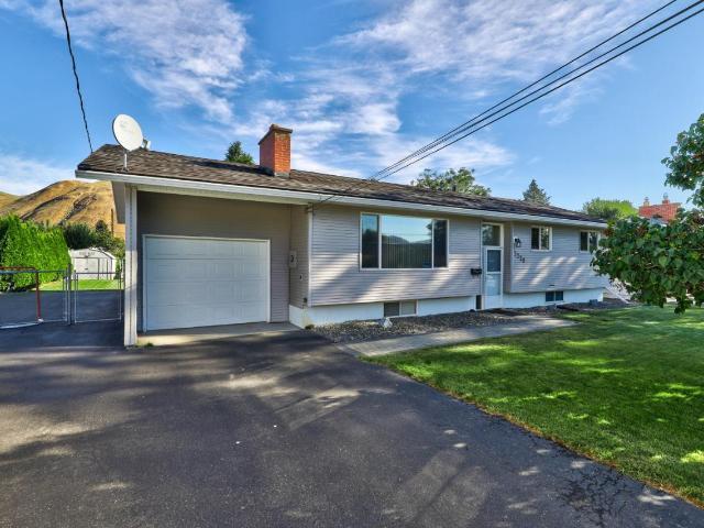 Main Photo: 2220 GREENFIELD Avenue in Kamloops: Brocklehurst House for sale : MLS®# 158339