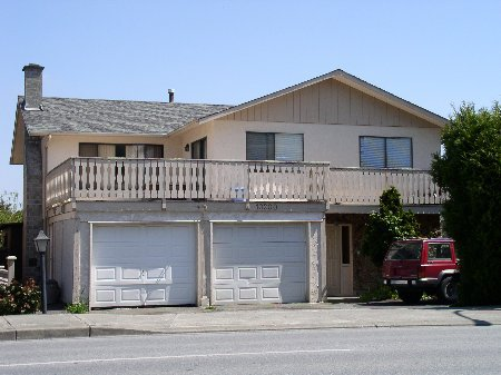 Main Photo: 10200 NO 2 ROAD: House for sale (Steveston)