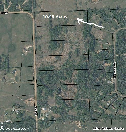 Main Photo: 50475 RR222a: Rural Leduc County Rural Land/Vacant Lot for sale : MLS®# E4172137
