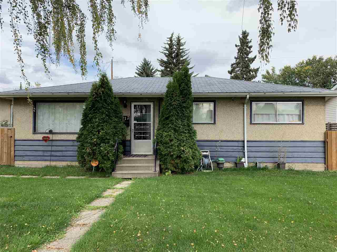 Main Photo: 4712 103 Avenue in Edmonton: Zone 19 House for sale : MLS®# E4173871