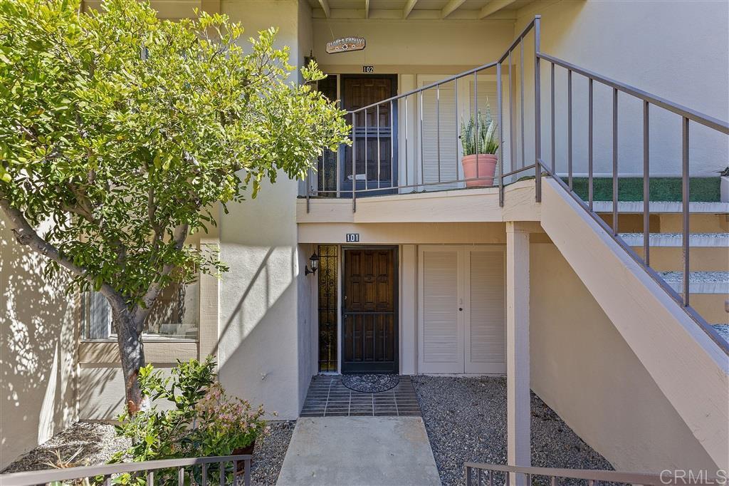 Main Photo: RANCHO BERNARDO Condo for sale : 3 bedrooms : 17465 Plaza Cerado #101 in San Diego