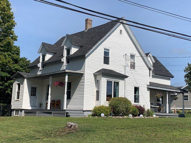 Main Photo: 260 Mountain Road in New Glasgow: 106-New Glasgow, Stellarton Residential for sale (Northern Region)  : MLS®# 202018737