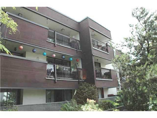 Main Photo: 202 1352 W 10TH Avenue in Vancouver: Fairview VW Condo for sale (Vancouver West)  : MLS®# V840113