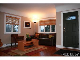 Main Photo: 637 Lampson Street in VICTORIA: Es Old Esquimalt Single Family Detached for sale (Esquimalt)  : MLS®# 288021