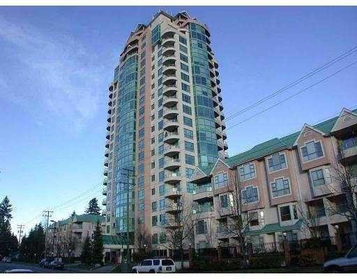 """Main Photo: 302 3071 GLEN Drive in Coquitlam: North Coquitlam Condo for sale in """"PARC LAURENT"""" : MLS®# V721721"""