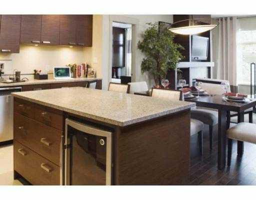 """Photo 6: Photos: 312 4365 HASTINGS Street in Burnaby: Vancouver Heights Condo for sale in """"TRAMONTO"""" (Burnaby North)  : MLS®# V752032"""