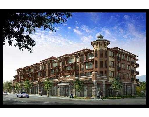 """Main Photo: 312 4365 HASTINGS Street in Burnaby: Vancouver Heights Condo for sale in """"TRAMONTO"""" (Burnaby North)  : MLS®# V752032"""