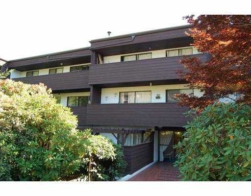Main Photo: 108 341 W 3RD Street in North_Vancouver: Lower Lonsdale Condo for sale (North Vancouver)  : MLS®# V774644
