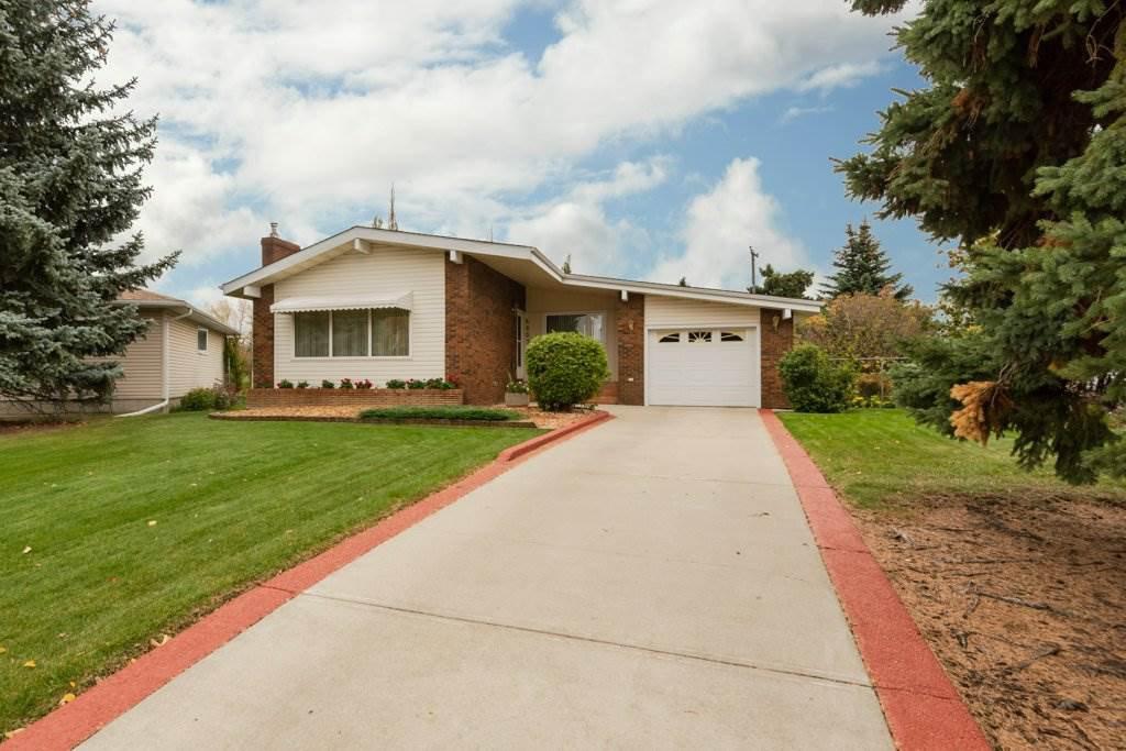 Main Photo: 6003 92A Avenue in Edmonton: Zone 18 House for sale : MLS®# E4175414
