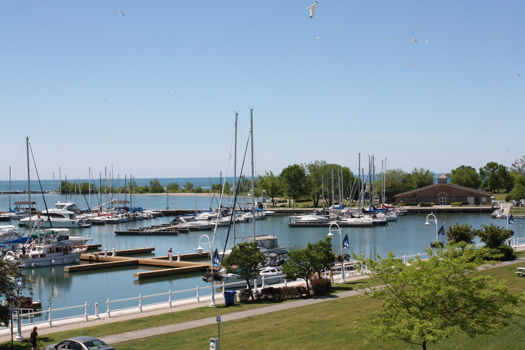 Photo 30: Photos: 102 Maria's Quay in Cobourg: Residential Attached for sale : MLS®# 230864