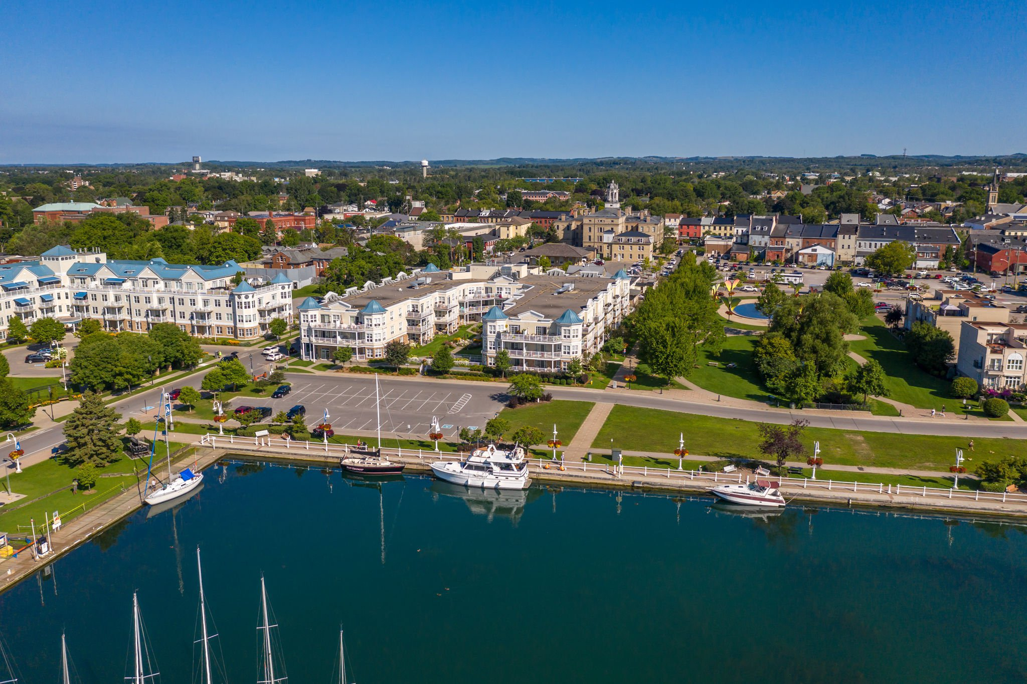 Photo 32: Photos: 102 Maria's Quay in Cobourg: Residential Attached for sale : MLS®# 230864