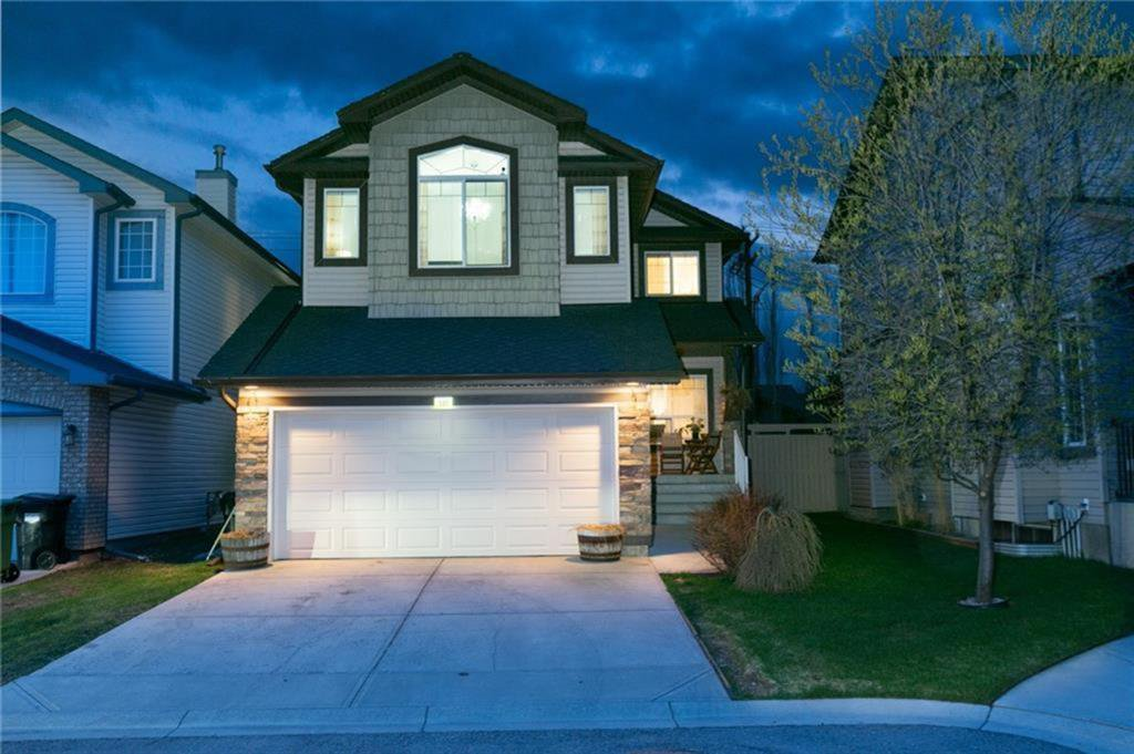 Main Photo: 339 Bridlemeadows Common SW in Calgary: Bridlewood Detached for sale : MLS®# A1040333