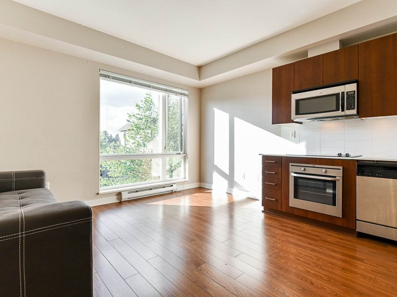 "Main Photo: 329 13321 102A Avenue in Surrey: Whalley Condo for sale in ""Agenda"" (North Surrey)  : MLS®# R2508611"