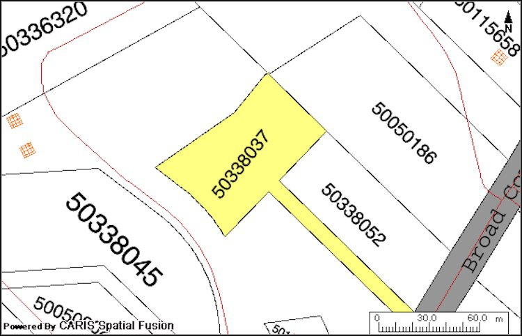 Main Photo: Lot 2 Broad Cove Banks Road in Broad Cove Banks: 306-Inverness County / Inverness & Area Vacant Land for sale (Highland Region)  : MLS®# 202022647