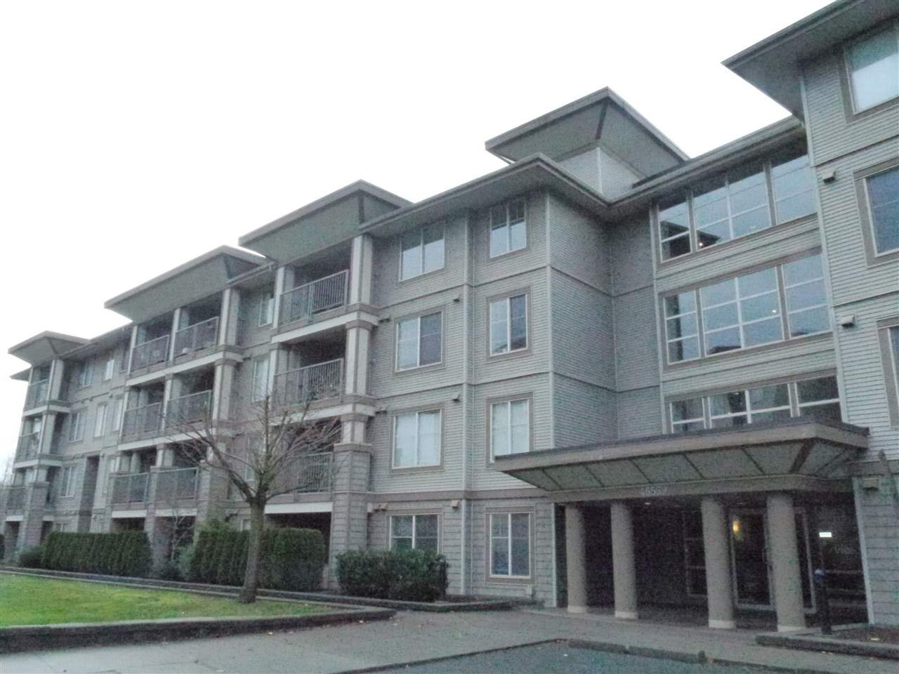 """Main Photo: 415 45559 YALE Road in Chilliwack: Chilliwack W Young-Well Condo for sale in """"Vibe"""" : MLS®# R2526770"""