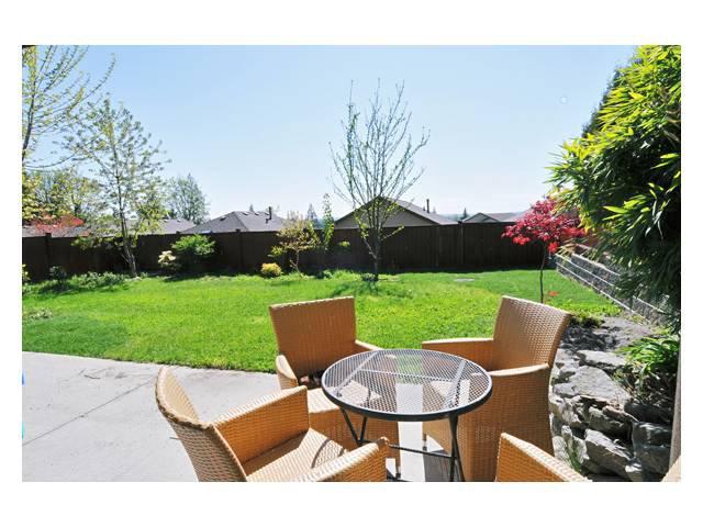 "Photo 9: Photos: 23708 ROCK RIDGE Drive in Maple Ridge: Silver Valley House for sale in ""ROCKRIDGE ESTATES"" : MLS®# V854712"