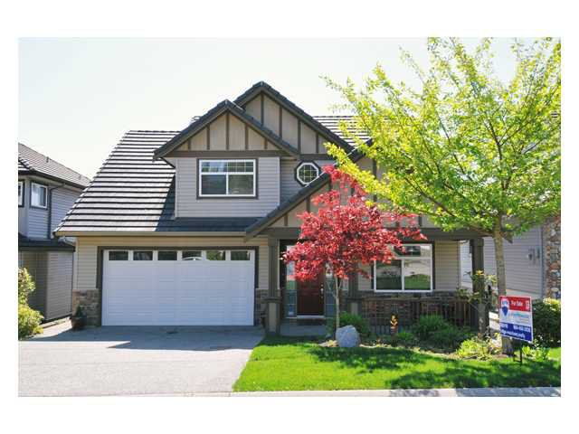 "Main Photo: 23708 ROCK RIDGE Drive in Maple Ridge: Silver Valley House for sale in ""ROCKRIDGE ESTATES"" : MLS®# V854712"