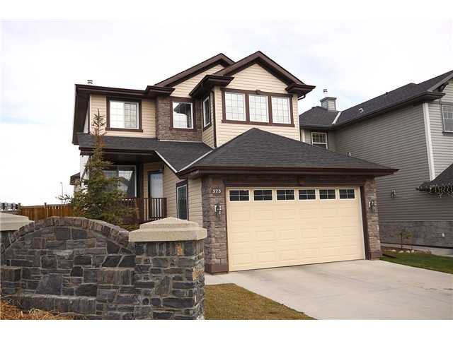 Main Photo: 373 KINCORA Drive NW in CALGARY: Kincora Residential Detached Single Family for sale (Calgary)  : MLS®# C3452219