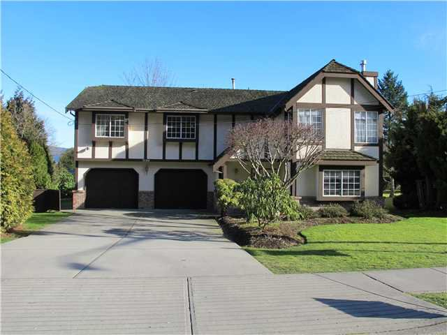 Main Photo: 12368 216TH Street in Maple Ridge: West Central House for sale : MLS®# V864933