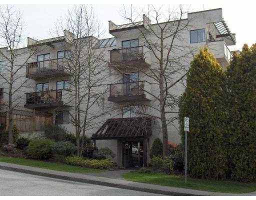 "Main Photo: 306 240 MAHON AV in North Vancouver: Lower Lonsdale Condo for sale in ""SEADALE"" : MLS®# V600858"