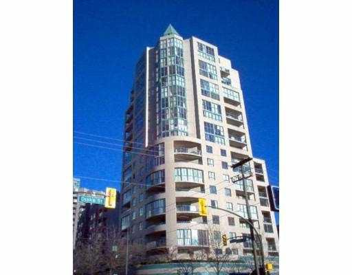 "Main Photo: 207 789 DRAKE Street in Vancouver: Downtown VW Condo for sale in ""CENTURY TOWER"" (Vancouver West)  : MLS®# V719811"