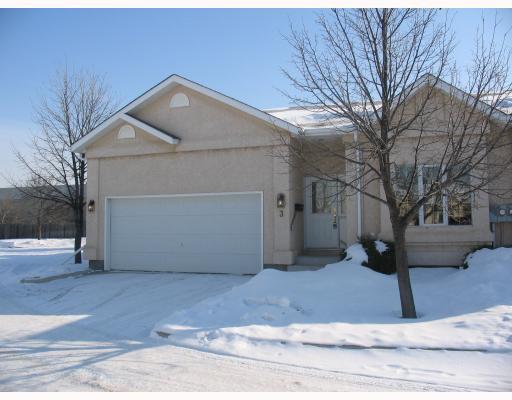 Main Photo:  in WINNIPEG: River Heights / Tuxedo / Linden Woods Condominium for sale (South Winnipeg)  : MLS®# 2901827