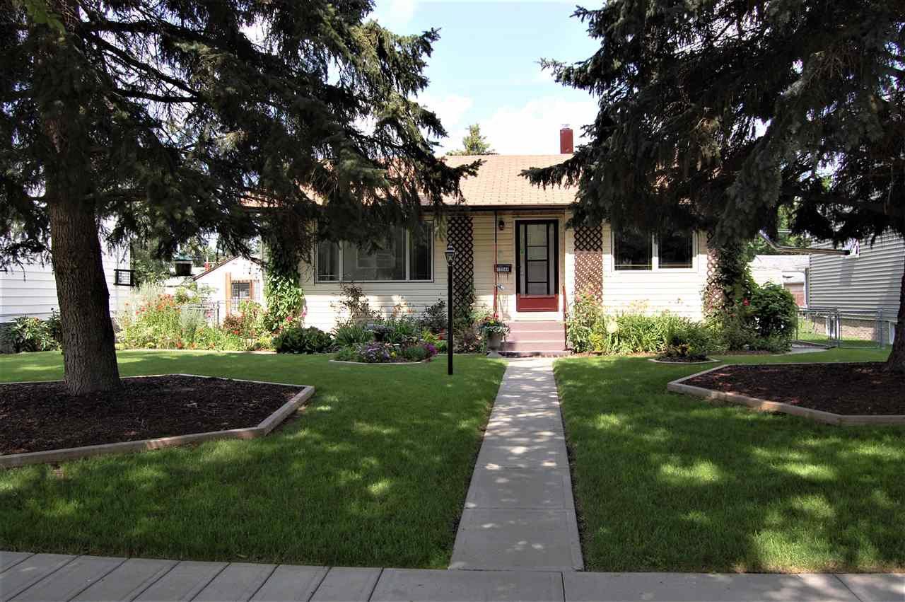 Main Photo: 13544 124 Avenue in Edmonton: Zone 04 House for sale : MLS®# E4167612
