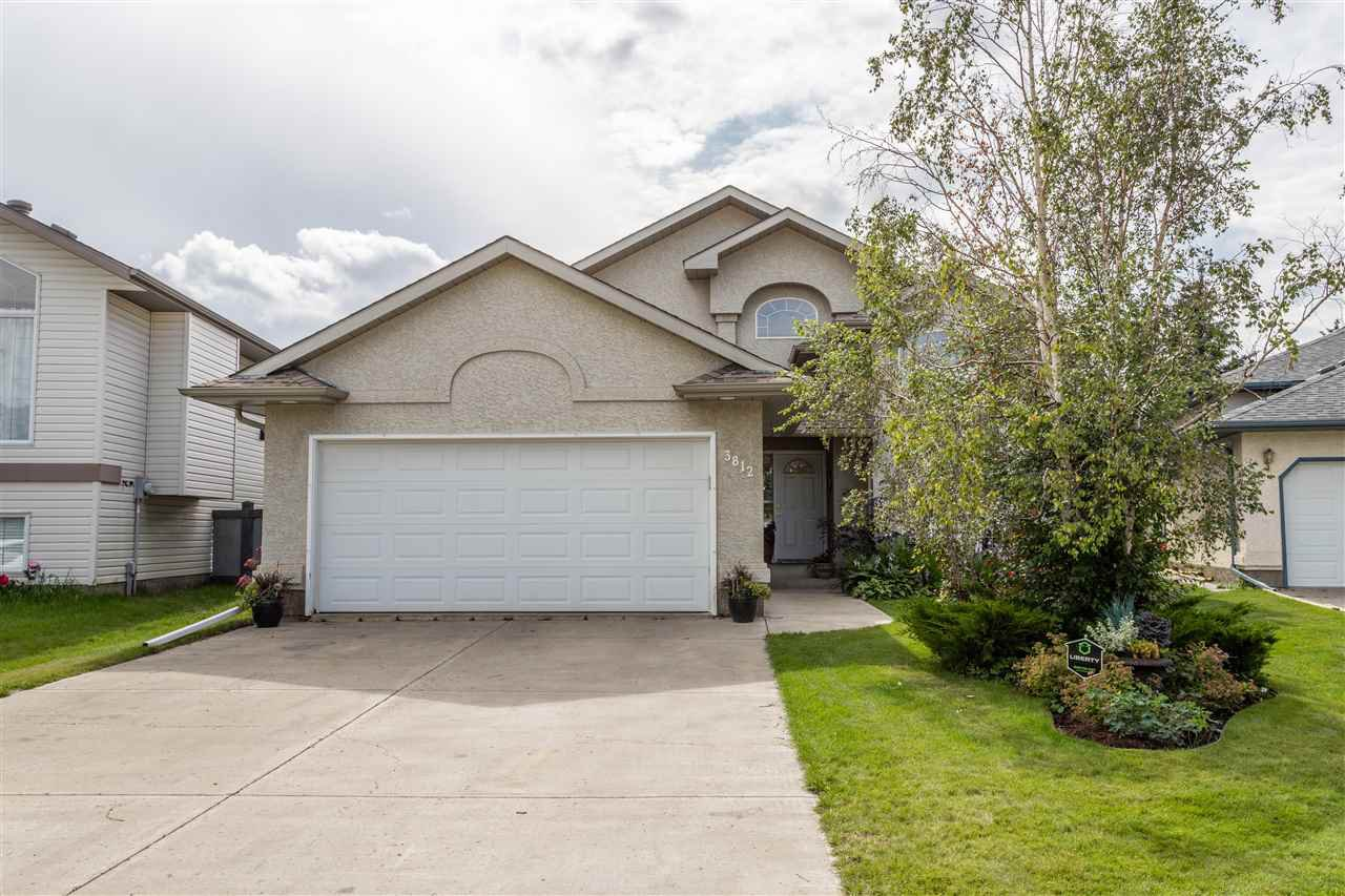 Main Photo: 3812 42 Street in Edmonton: Zone 29 House for sale : MLS®# E4168921