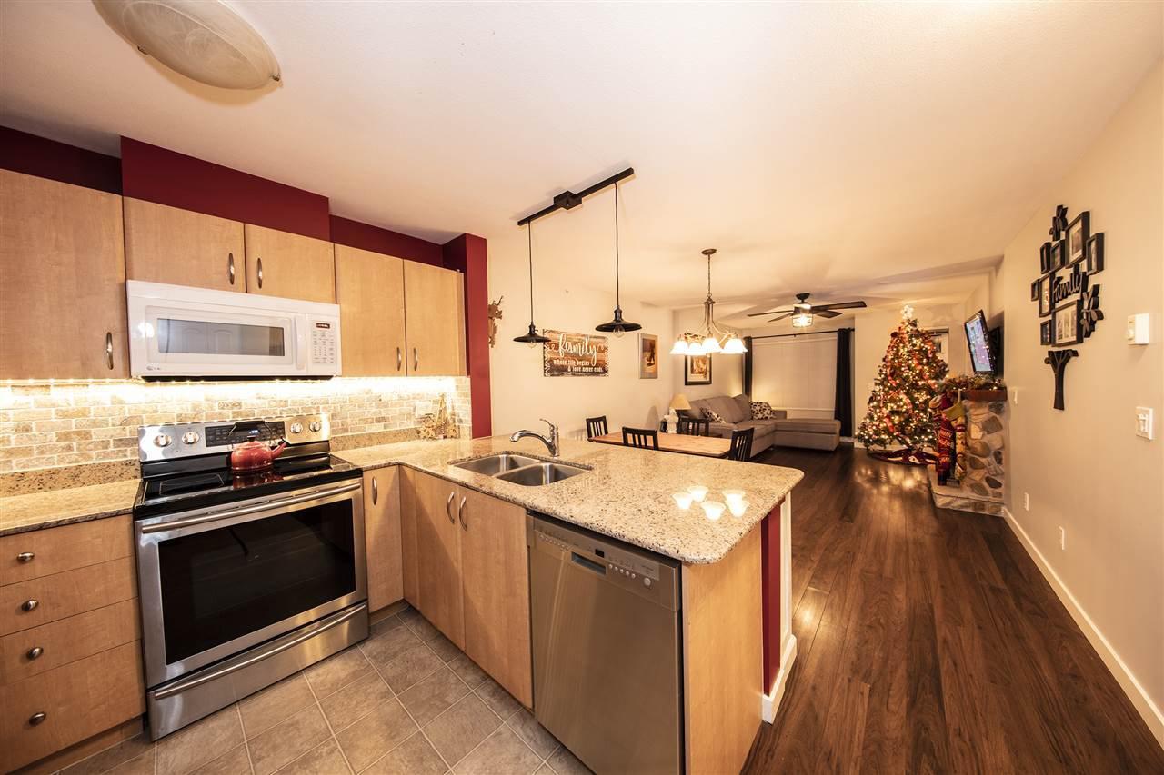 "Main Photo: 445 27358 32 Avenue in Langley: Aldergrove Langley Condo for sale in ""Willow Creek"" : MLS®# R2422572"