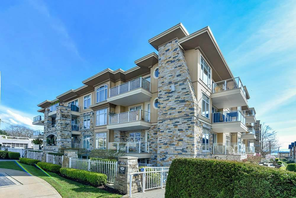 Main Photo: 405 15164 PROSPECT Avenue: White Rock Condo for sale (South Surrey White Rock)  : MLS®# R2466686