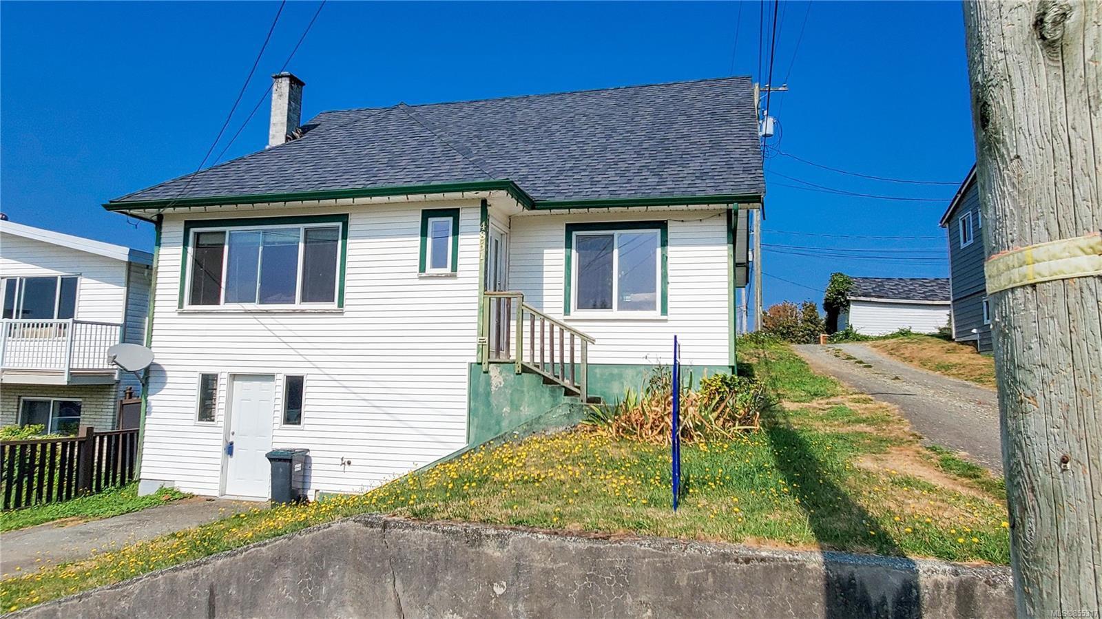 Main Photo: 4861 Athol St in : PA Port Alberni Single Family Detached for sale (Port Alberni)  : MLS®# 855317