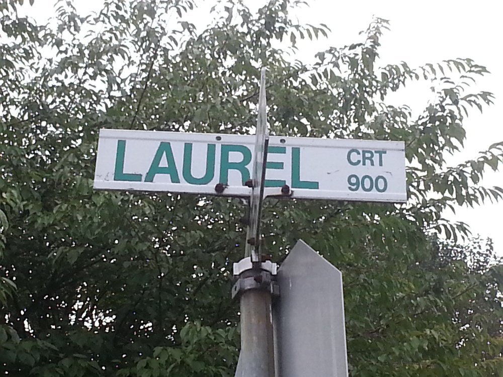 Main Photo: 969 Laurel Court in LAUREL COURT: Home for sale : MLS®# V1026215