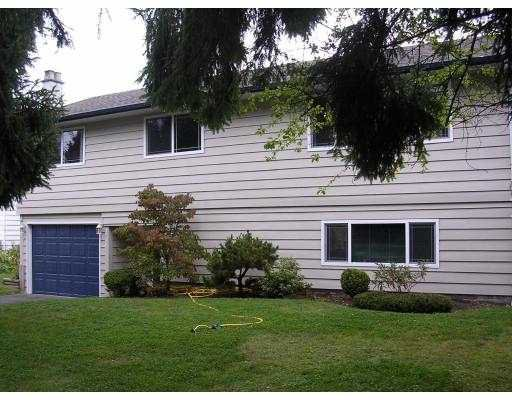 "Main Photo: 1226 53A Street in Tsawwassen: Cliff Drive House for sale in ""TSAWWASSEN HEIGHTS"" : MLS®# V787314"
