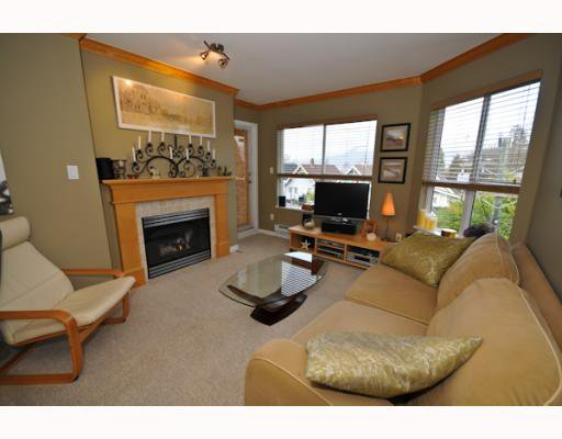 "Photo 1: Photos: 409 2929 W 4TH Avenue in Vancouver: Kitsilano Condo for sale in ""THE MADISON"" (Vancouver West)  : MLS®# V806678"