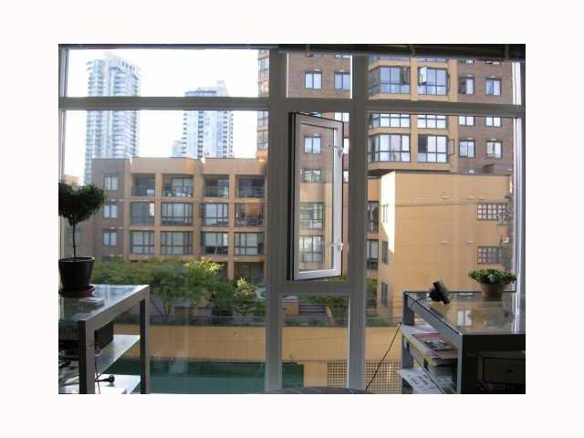 Photo 9: Photos: 504 1133 HOMER Street in Vancouver: Downtown VW Condo for sale (Vancouver West)  : MLS®# V814881