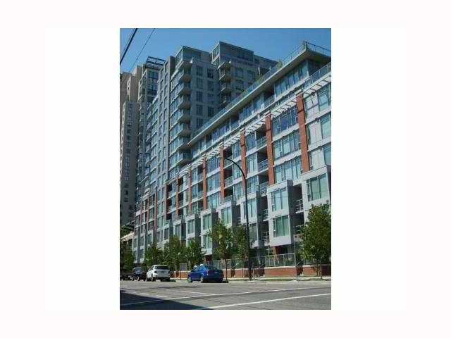 Photo 1: Photos: 504 1133 HOMER Street in Vancouver: Downtown VW Condo for sale (Vancouver West)  : MLS®# V814881