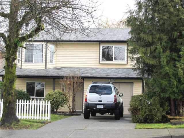 Main Photo: 12560 224TH Street in Maple Ridge: East Central House for sale : MLS®# V861404