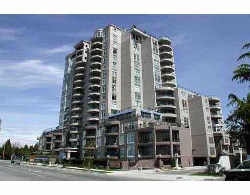 Main Photo: 1103 7080 ST ALBANS RD in Richmond: Brighouse South Condo for sale : MLS®# V541589
