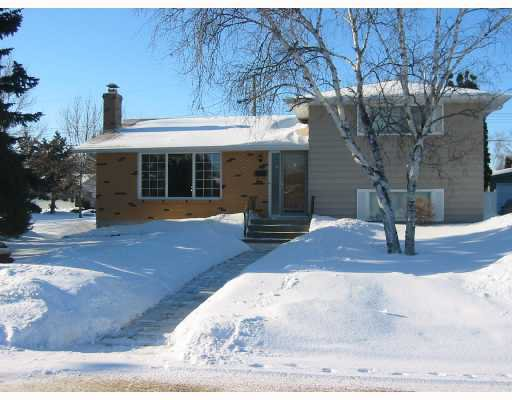 Main Photo: 12 KIRKWALL Crescent in WINNIPEG: North Kildonan Residential for sale (North East Winnipeg)  : MLS®# 2803140