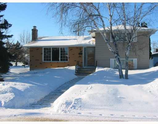 Photo 1: Photos: 12 KIRKWALL Crescent in WINNIPEG: North Kildonan Residential for sale (North East Winnipeg)  : MLS®# 2803140