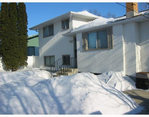 Photo 2: Photos: 12 KIRKWALL Crescent in WINNIPEG: North Kildonan Residential for sale (North East Winnipeg)  : MLS®# 2803140