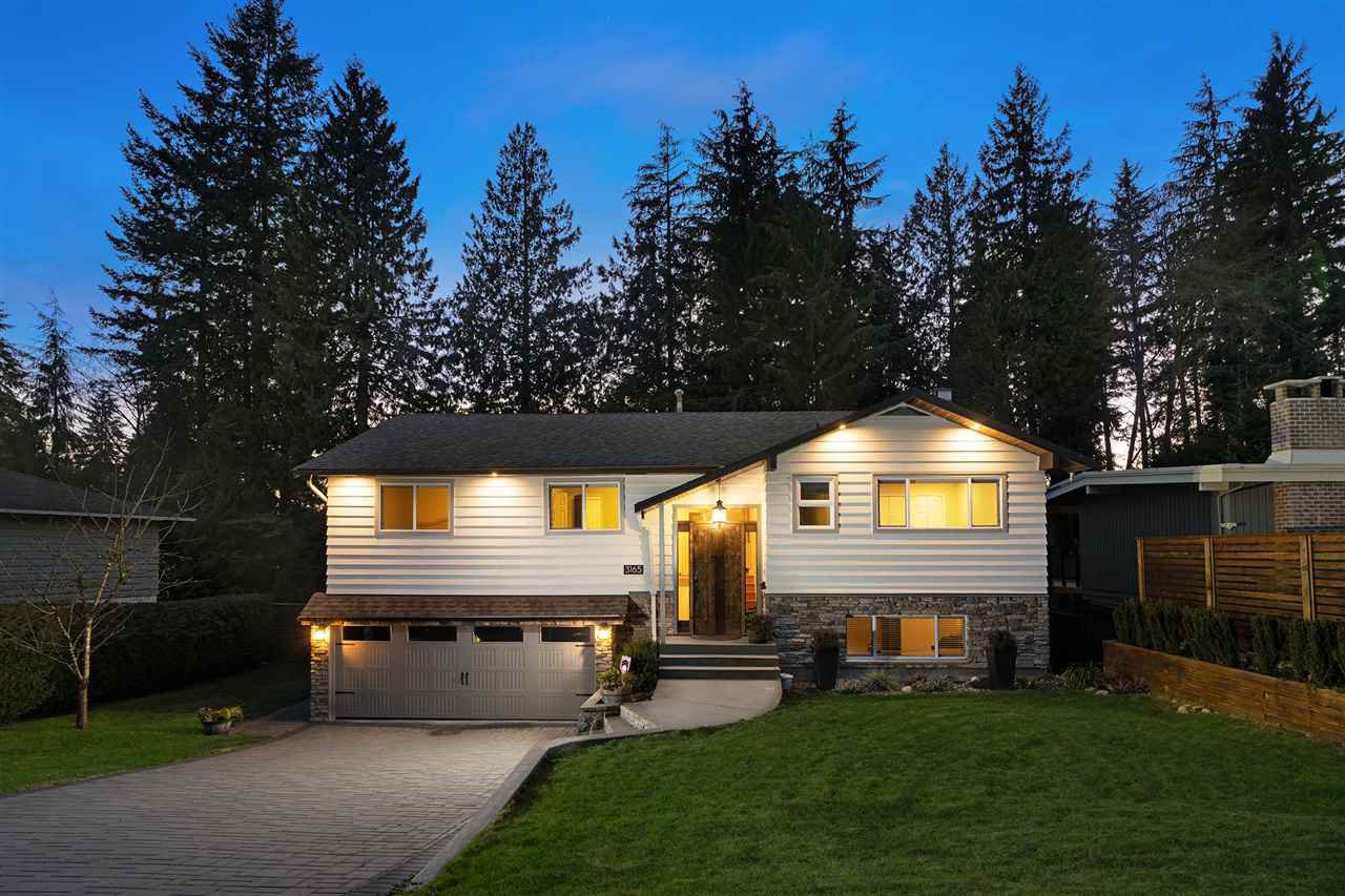 Main Photo: 3165 DUVAL Road in North Vancouver: Lynn Valley House for sale : MLS®# R2447541