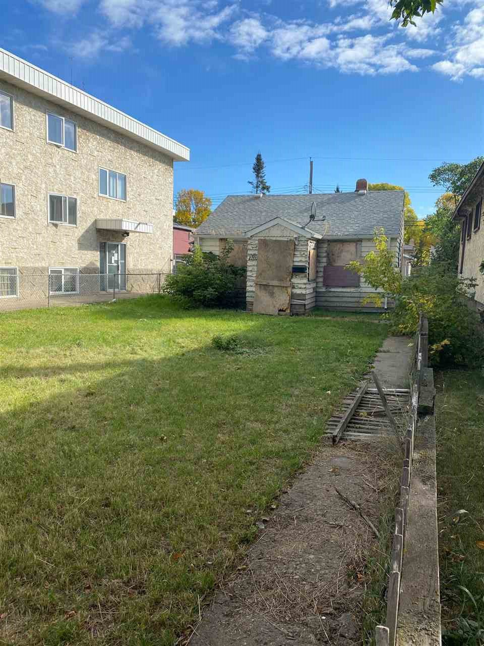 Main Photo: 12025 97 Street in Edmonton: Zone 05 Vacant Lot for sale : MLS®# E4215456
