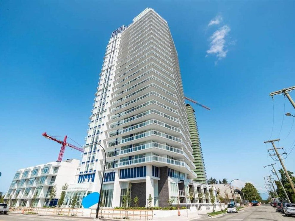 Main Photo: 1201 5051 IMPERIAL STREET in BURNABY: Metrotown Condo for sale (Burnaby South)  : MLS®# R2458480