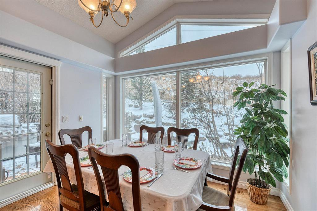 Photo 9: Photos: 347 Patterson Boulevard SW in Calgary: Patterson Detached for sale : MLS®# A1049515