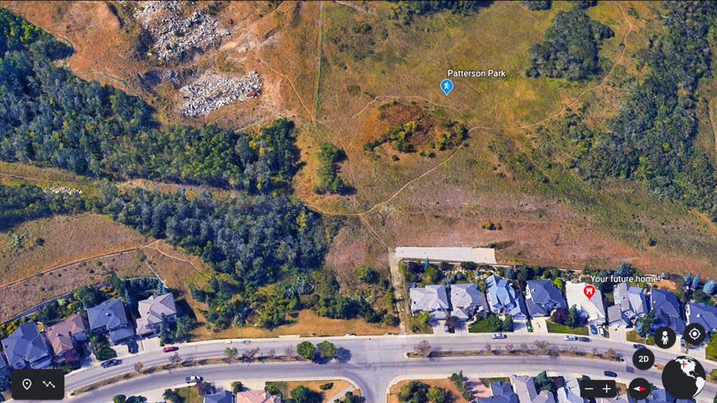 Photo 2: Photos: 347 Patterson Boulevard SW in Calgary: Patterson Detached for sale : MLS®# A1049515