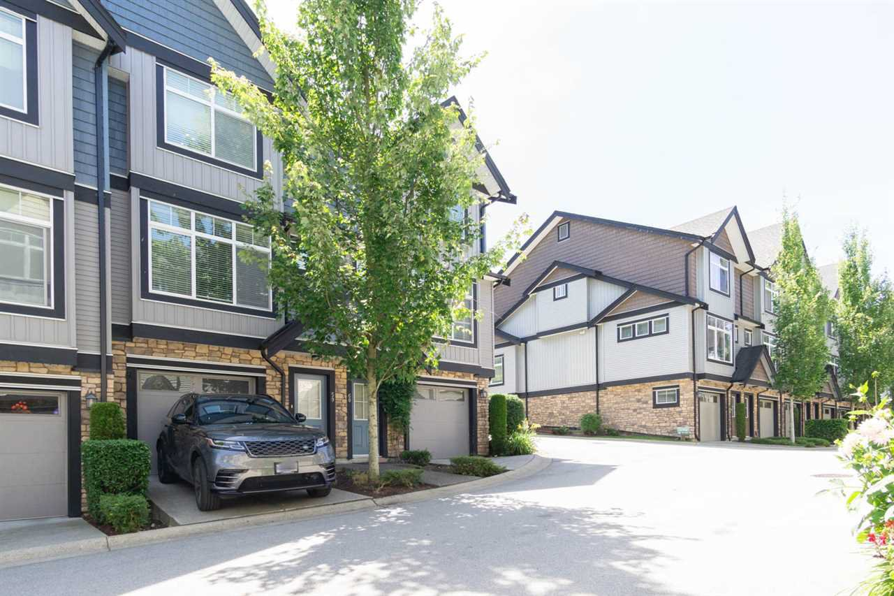 Main Photo: 59 6299 144 Street in Surrey: Sullivan Station Townhouse for sale : MLS®# R2526962