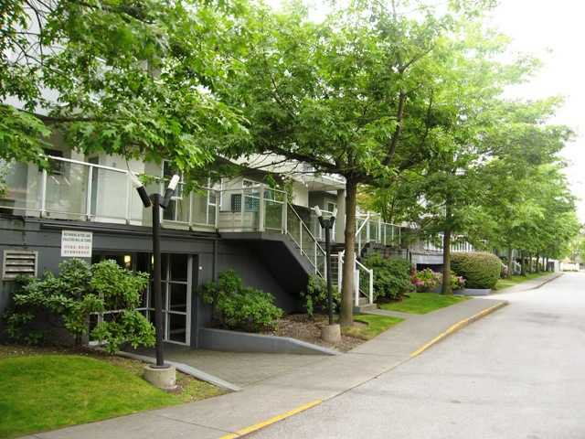 "Main Photo: 113 8620 JONES Road in Richmond: Brighouse South Condo for sale in ""SUNNYVALE"" : MLS®# V845635"