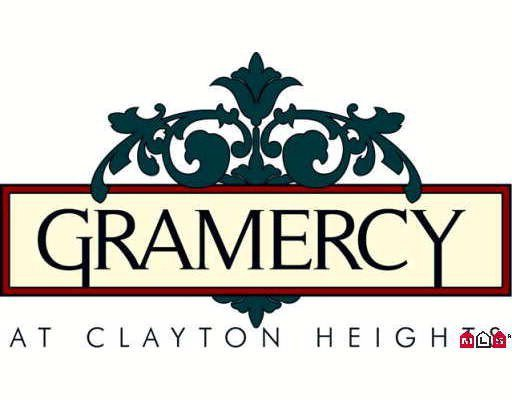 "Main Photo: 6716 193RD Street in Surrey: Clayton House for sale in ""Gramercy Developments"" (Cloverdale)  : MLS®# F2821862"